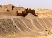 western_desert_egypt_roman_fortress