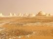 white_desert_plateau_peaks_egypt