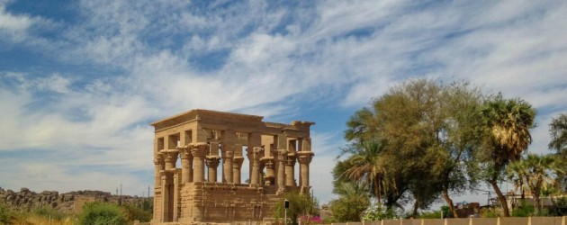Aswan Day Tours Philae