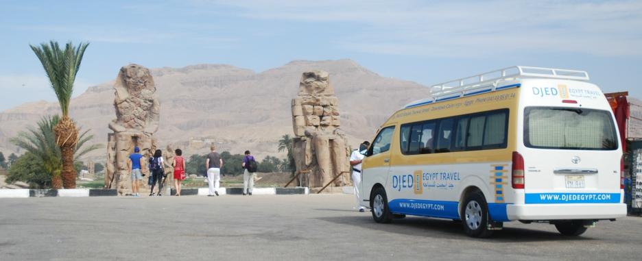 Egypt Tour Operator Djed Egypt Travel