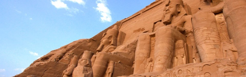 Abu Simbel – How to get there?