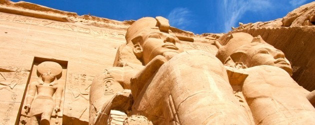 Private excursions to the temples of Abu Simbel