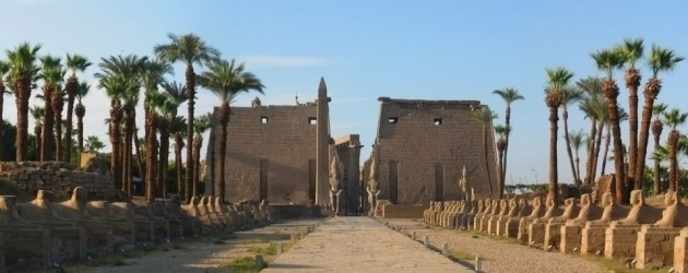 Luxor Itineraries for 3 or 4 days